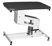 Edemco Hydraulic Dog Grooming Table